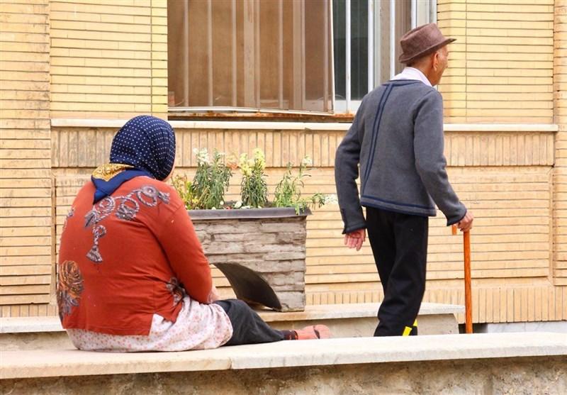 رشد سالمندی در ایران وحشتناک است
