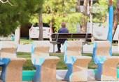 اصفهان| خانه مهر مأمنی برای سالمندان؛ جمعیت سالمند شهرضا از میانگین کشوری بالاتر است