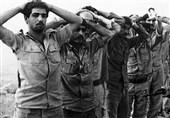روزشمار جنگ|اسارت نیروهای عراقی به دست مردم در سومین روز جنگ/افزایش بمباران و محاصره شهرها