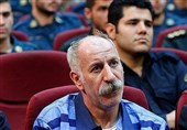 Man Sentenced to Death for Killing Cops in Tehran Riot