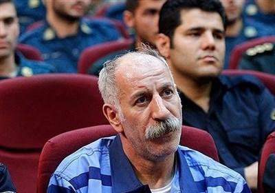 عامل شهادت مأموران پلیس در دادگاه: من عاشق اعدامم؛ وجدانم راحت است/50 نفر هم می مردند خواست خدا بود