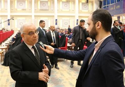 فعال سیاسی عراقی: روابط بغداد با همسایگان در چارچوب عزت، حکمت و مصلحت دنبال می شود