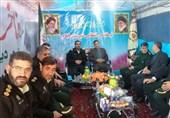 ایلام| قرارگاه نوروزی پلیس در استان ایلام ایجاد شد
