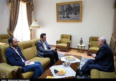 سفیر روسیه در مصاحبه با تسنیم: مسکو به توافق احتمالی اروپا و آمریکا در تحریم ایران پایبند نخواهد بود/ به آمریکا و فرانسه درباره سوریه هشدار دادهایم