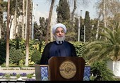 Iran to Stick to Constructive Int'l Interaction: President