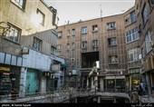 تخفیف 50 درصدی مالیات نقل و انتقال در بافتهای فرسوده تهران