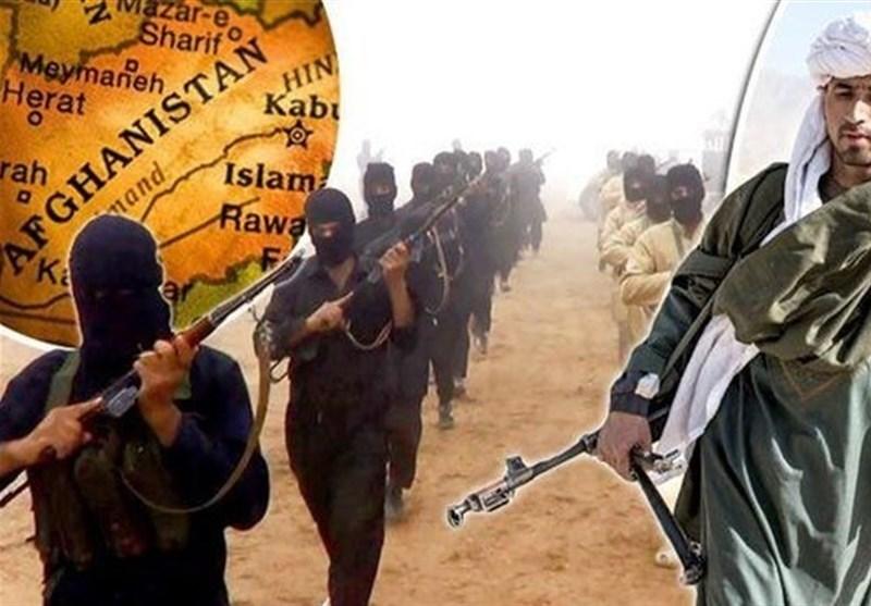 طالبان و داعش بار دیگر در شمال افغانستان درگیر شدند