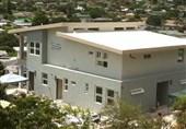 خانه های ضد زلزله دکتر صائبی