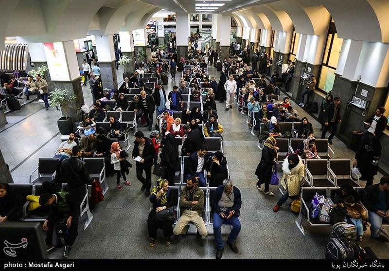 مشهد|2.9 میلیون زائر وارد مشهدمقدس شدهاند
