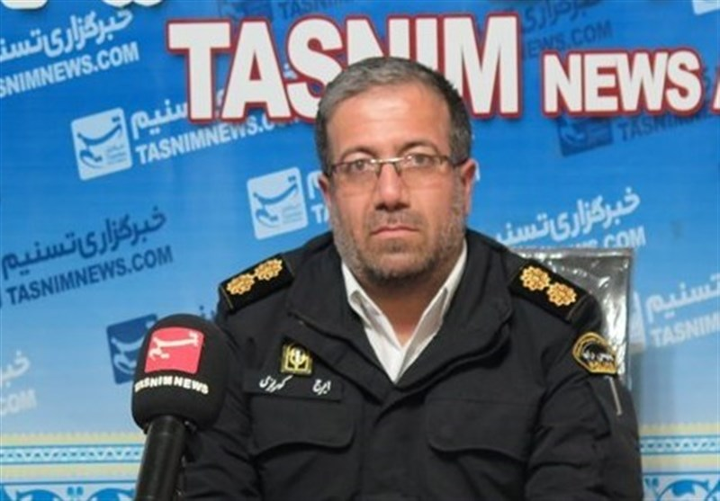 60 تیم محسوس و نامحسوس در طرح نوروزی پلیس استان مرکزی فعال میشود