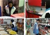 اراک| بیش 11 هزار بازرسی از مراکز توزیع غذای استان مرکزی انجام شد