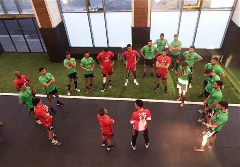 Iranian National Football Team Heads to Tunisia