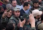 کارشناس سوری در گفتوگو با تسنیم| عوامل شکست سریع تروریستها در غوطه؛ توطئه آمریکا برای حمله به دمشق خنثی شد
