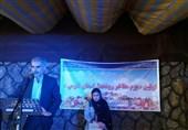 شیراز| 50 ورزشکار قهرمان ملی و بینالمللی نابینا و کمبینای فارس تجلیل شدند