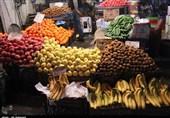 آذربایجان غربی  بوکانیها مشکلی برای تهیه میوه شب عید ندارند