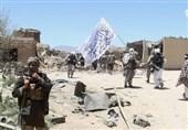 شمال مغربی افغانستان میں سیکیورٹی فورسز کے 100 اہلکار طالبان کی صفوں میں شامل