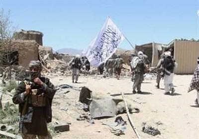 پیوستن 100 نیروی پلیس محلی به طالبان در شمال غرب افغانستان