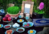 Iran Embraces Spring by Celebrating Nowruz