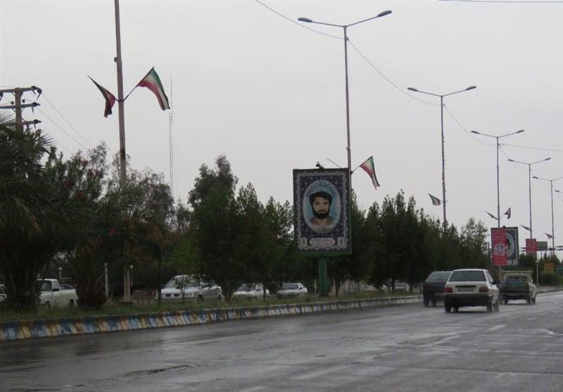 آخرین وضعیت جوی و ترافیکی جادههای کشور/بارش باران در استانهای غربی