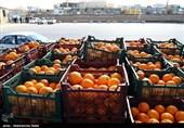 160 تن میوه شب عید در گنبدکاووس توزیع میشود
