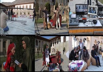 تسنیم گزارش می دهد/ «باغ بابر» میزبان جشن نوروزی «آی فیلم2» در کابل+ تصاویر اختصاصی