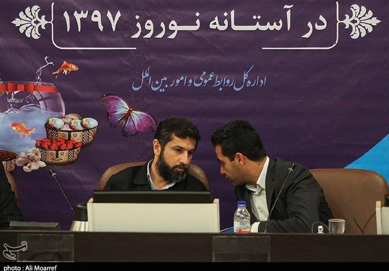 اهواز  هیئتی هلندی در زمینه پروژههای زیست محیطی به خوزستان سفر میکند