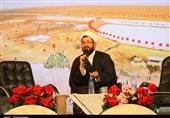 راهیان نور 97| حجتالاسلام ماندگاری: جامعه ما تشنه نشاط سالم است