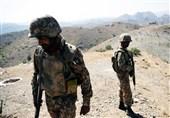 حمله تروریستی به نیروهای ارتش پاکستان در وزیرستان شمالی