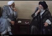 اهواز| ارتباط سپاه و حوزه علمیه از آسیب دیدن انقلاب اسلامی جلوگیری میکند