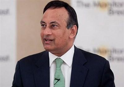 دیدگاه سفیر سابق پاکستان در واشنگتن درباره گسترش روابط هند و افغانستان