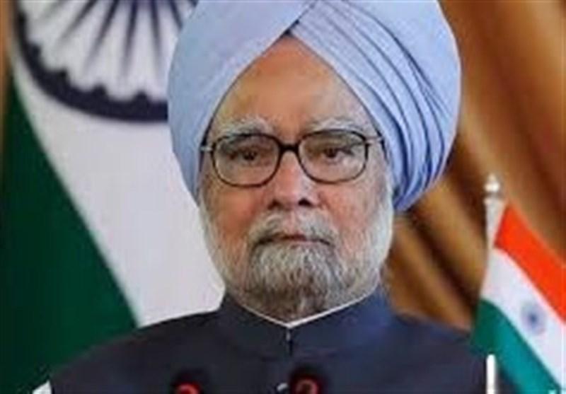 کرتار پور راہداری کے افتتاح سے پاک بھارت تعلقات میں بہتری آئےگی، من موہن سنگھ