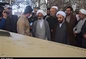 اهواز| سفر یک روزه نماینده ولی فقیه در سپاه پاسداران به خوزستان به روایت تصاویر