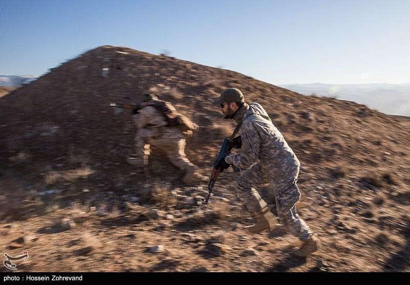 گزارش تسنیم/ سپاه پاسداران رکورد زد؛ انهدام 3 تیم تروریستی در کمتر از 24 ساعت
