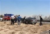 سمنان  کاهش10 درصدی تلفات سوانح جادهای در استان سمنان