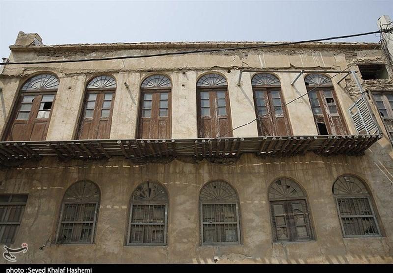 20 میلیارد ریال برای مرمت بناهای بافت تاریخی بوشهر تخصیص یافت