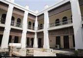 بوشهر|بافت تاریخی بوشهر با زیباترین معماری+فیلم