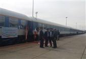 زنجان|قطار اتوبوسی جدید در محور زنجان ـ تهران راهاندازی شد
