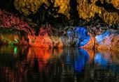 همدان| کبودراهنگ؛ شهر راهنگهای پر آب و بزرگترین غار آبی جهان + تصاویر