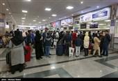 مشهد|2.4 میلیون زائر به مشهدمقدس وارد شدند