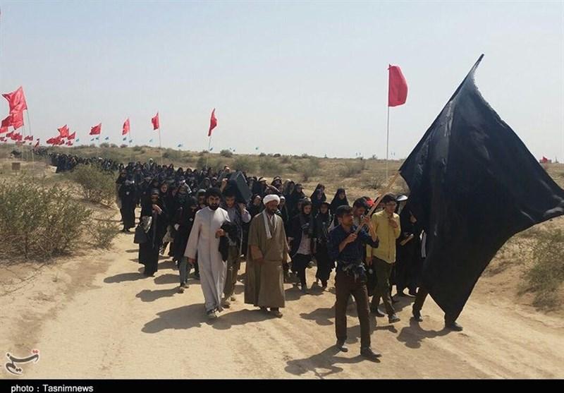 بوشهر|20 هزار نفر از استان بوشهر به سرزمینهای دفاع مقدس اعزام میشوند