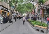 فارس|عدم اولویتبندی در پروژههای شهری؛ لار از فقر فضای شهری انسانمحور رنج میبرد