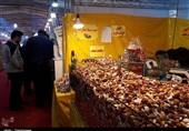 نمایشگاه بهاره در اردبیل گشایش یافت
