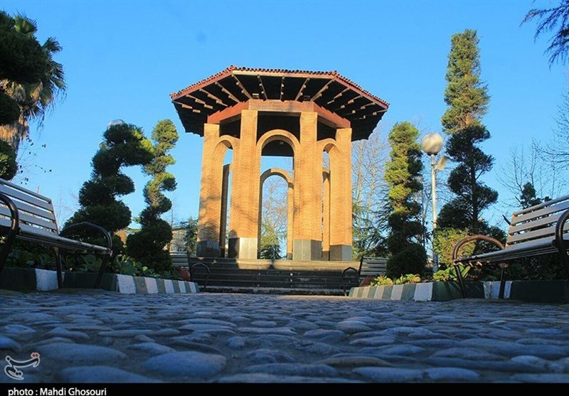 The Mausoleum of Mohammed Mo'in in Iran's Gilan - Tourism news