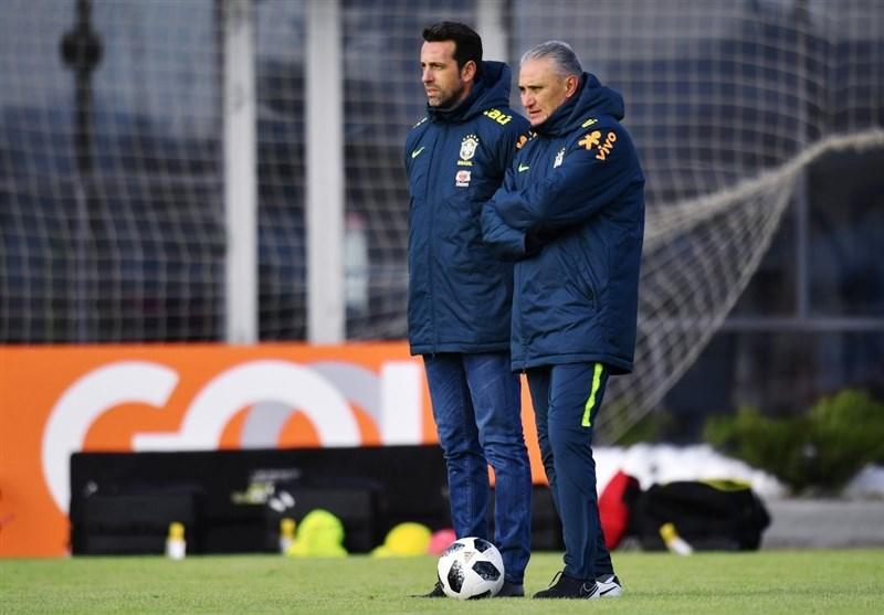 تیته: قدرت برزیل تیمی است/ کاستا جانشین نیمار نیست