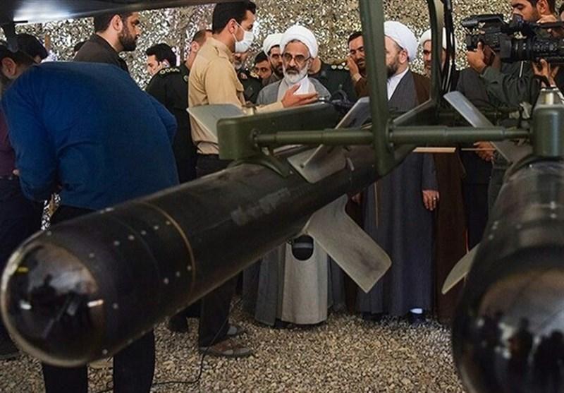 ممثل ولی الفقیة فی الحرس یحذر الاعداء من مغبة ارتکاب ای حماقة ضد ایران