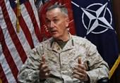 بررسی استراتژی جنگی ترامپ؛ هدف سفر رئیس ستاد ارتش آمریکا به افغانستان