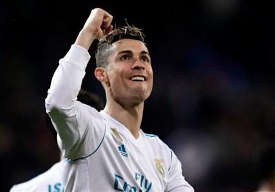 رونالدو: همیشه می گویم که بهترینم و برای آن دلیل دارم