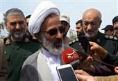 راهیاننور| نماینده ولیفقیه در سپاه: دستاوردهای نظامی ایران به دشمنان وعده نابودی میدهد+فیلم