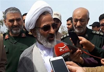 راهیان نور| نماینده ولی فقیه در سپاه: دستاوردهای نظامی ایران به دشمنان وعده نابودی می دهد+فیلم