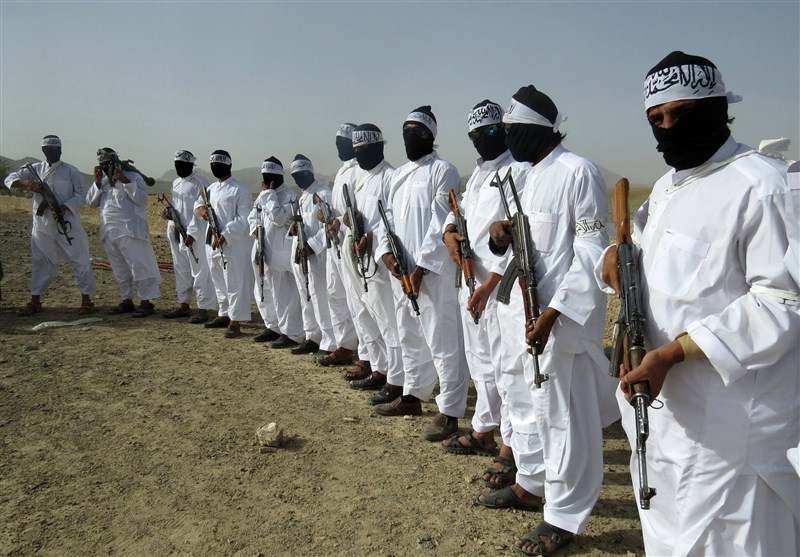 افزایش فشارهای نظامی در افغانستان تاثیری در مناطق تحت کنترل طالبان نداشته است